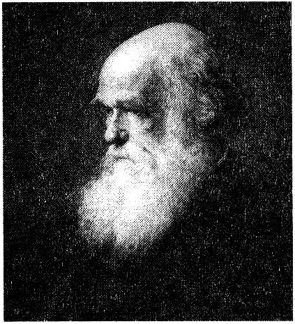 Назовите учёного 19 века, изображённого на фотографии, который занимался в том числе и зоологией