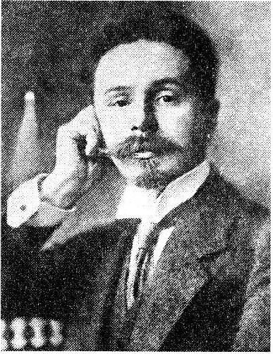 Назовите учёного 20 века, изображённого на фотографии, который занимался в том числе и зоологией