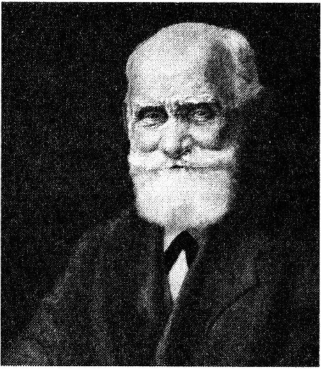 Как фамилия учёного 20 века, изображённого на фотографии, который занимался в том числе и зоологией